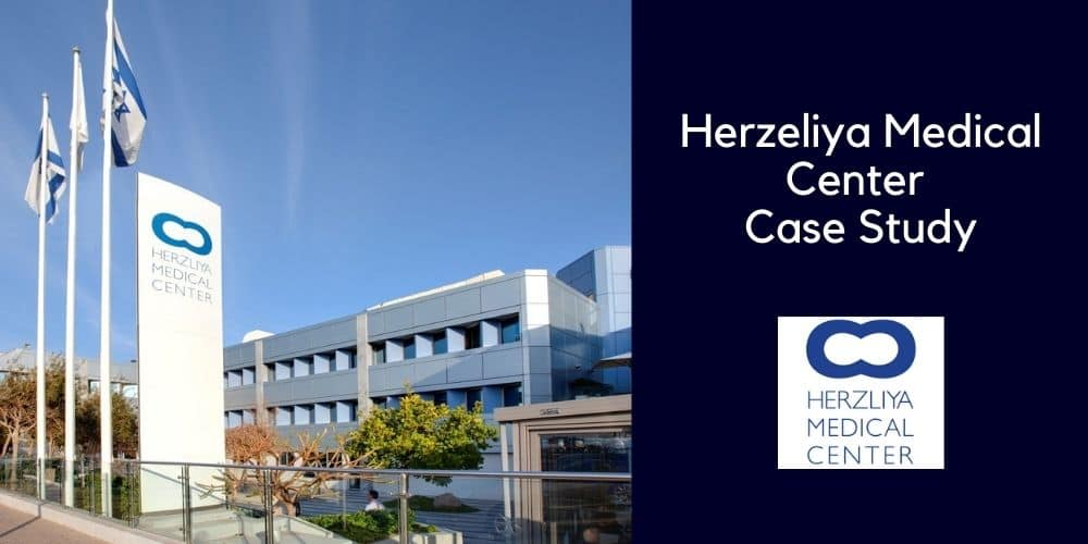 Herzeliya Medical Center Case Study
