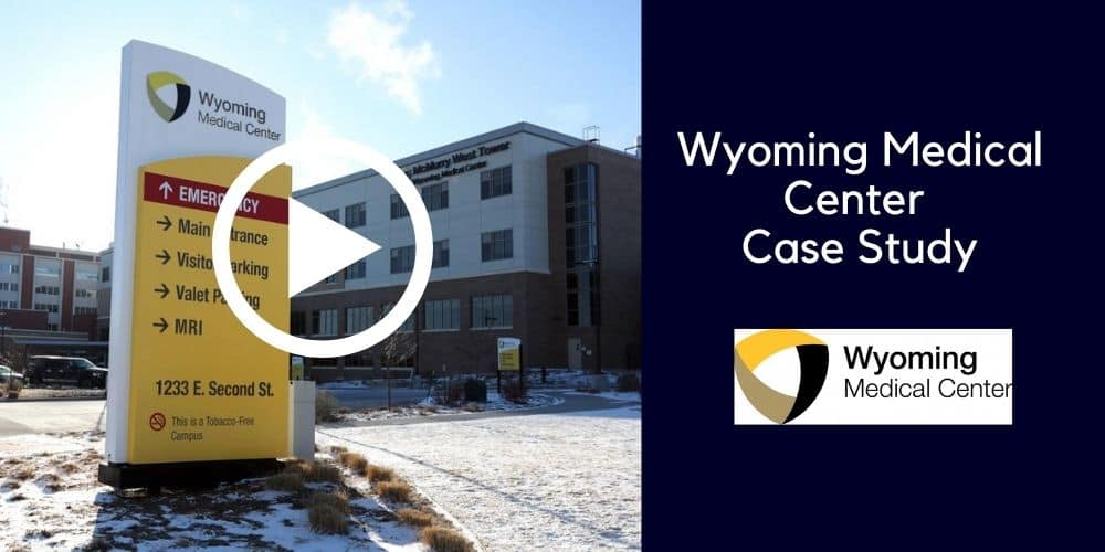 Wyoming Medical Center Case Study