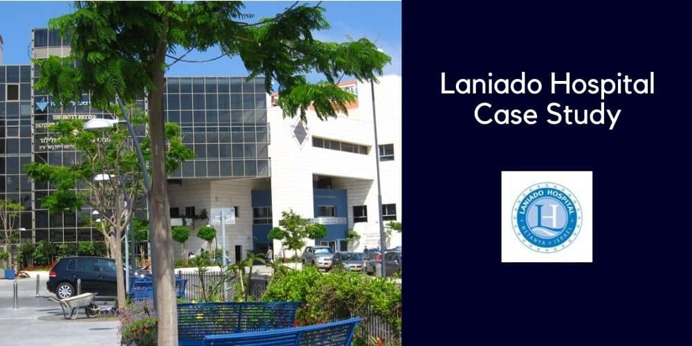 Laniado Hospital Case Study