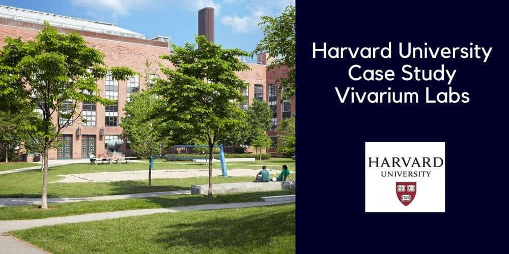 IDENTI Medical Transforms Supply Management at Harvard Vivarium Labs
