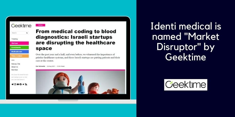 Israeli startups are disrupting the healthcare space