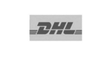 DHL Logo BW@2x