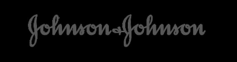 Johnson_Johnson logo BW@2x