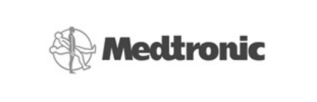 Medtronic Logo BW@2x