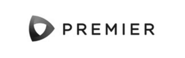 Premier Logo BW@2x