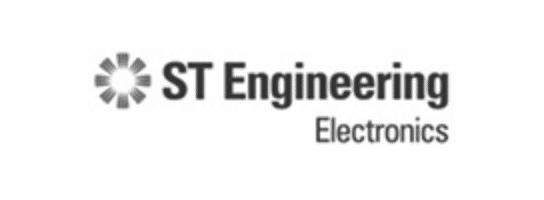 ST Engeneering Logo BW@2x