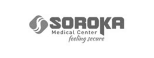 Soroka Logo BW@2x