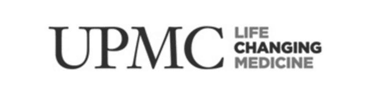 UPMC Logo BW@2x