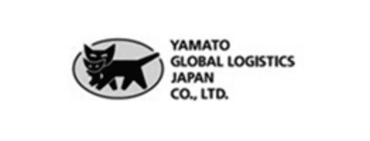 Yamato Logo BW@2x